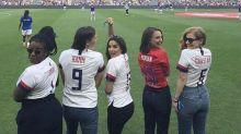 Angel City : le nouveau club de football féminin lancé par Nathalie Portman