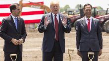 Wisconsin taxpayers need to pull the plug on this con of a Foxconn deal