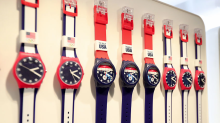 Apple is crushing the Swiss watch industry — and one brand is particularly vulnerable