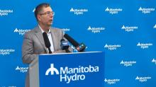 Manitoba Hydro's walking on a tightrope — or is it?