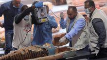 Égyptologie: pourquoi les trésors de Saqqarasont exceptionnels