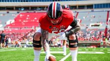 Bills seventh-round pick Jack Anderson signs rookie deal