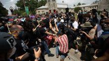 Entre racismo e grupos armados, a violência aumenta nos EUA rumo às eleições