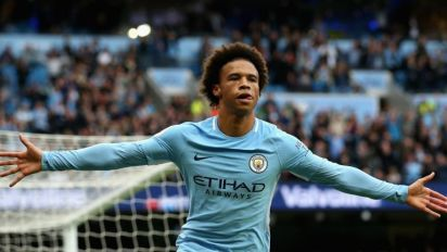 Pep Guardiola: Leroy Sane did not deserve to start for Manchester City after poor pre-season
