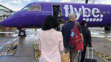 Flybe abandons a planeload of passengers in Italy