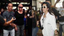 Xuxa, Regina Casé e outros famosos prestam homenagens a Jorge Fernando