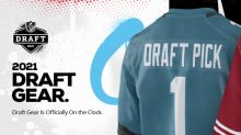 NFL Draft Day is here! - Shop The 2021 NFL Draft Day collection
