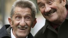 Paul Chuckle outraged over brother Barry's Baftas memoriam 'snub'