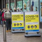 Boris Johnson urged to reveal number of those dying after taking COVID vaccine
