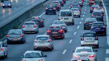 Bei Dienstwagen gilt steuerlicher Ansatz für ganze Monate