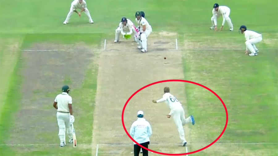 'What on earth': Fans in shock over 'ridiculous' Joe Root moment