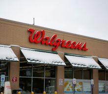 Walgreens teams up with DoorDash, Uber to roll out same-day delivery