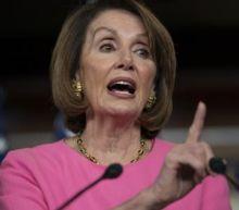 Pelosi walks fine line between defying Trump and resisting impeachment