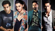 The Everyman Is Back With Rajkummar, Taapsee, Ayushmann & Vicky