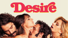 Director Diego Kaplan Defends Netflix Film 'Desire' From Accusations of Child Pornography