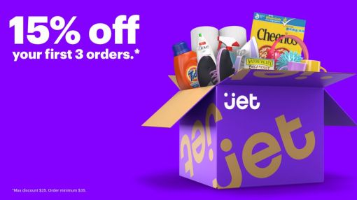 You Can Save 15% Off Your First Order