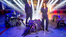 Robot Wars is making some big changes