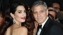 The meaning behind the names given to George and Amal Clooney's twins
