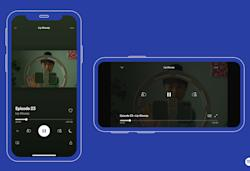 Spotify now lets any creator use its video podcast platform