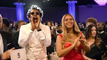 Jay-Z says he and Beyoncé aren't pushing their kids into showbiz: 'We're just guides'