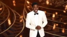 Oscar Host Chris Rock Delivers Searing, Hilarious Opening Monologue