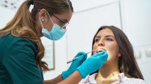 Coronavirus: Dentists running at a 'fraction of their pre-pandemic capacity'