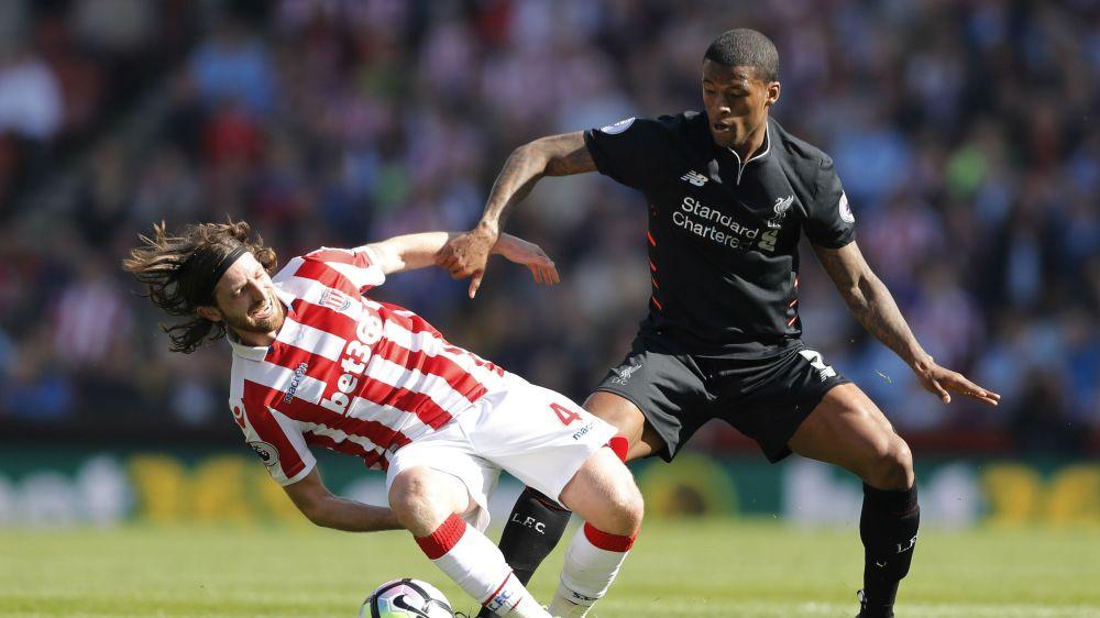 """Liverpool, Wijnaldum : """"Croire à la qualification en Ligue des champions"""""""