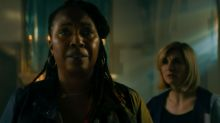 'Doctor Who' twist unveils show's first ever black Doctor