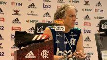 Jesus acelera preparação e confirma time principal do Flamengo na Taça Guanabara
