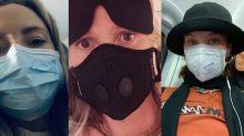 Do face masks actually help prevent coronavirus?