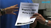 Greek Finance Minister Will Resign If the Country Votes for Bailout