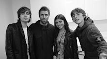 Liam Gallagher Reunites with Estranged Daughter Molly Moorish, 21, For First Time in 19 Years
