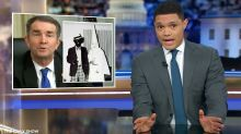 Trevor Noah Names The One Circumstance That Would Have Made Racist Photo OK