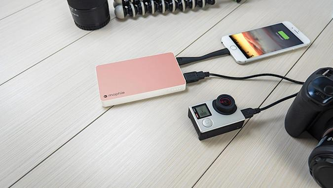 Mophie's cheapest battery packs yet start at just $30