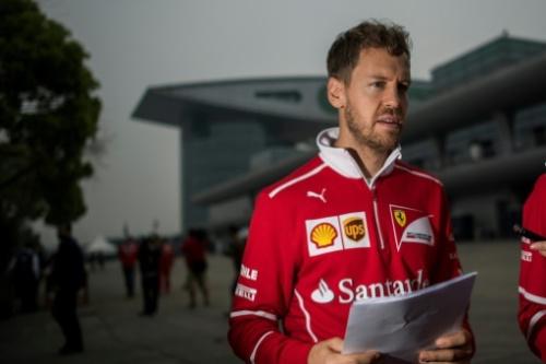 """F1: Vettel défavorable à """"trop de changements"""""""