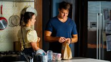 Home and Away spoiler pictures show Angelo Rosetta make his return