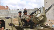 British mercenaries 'involved in botched operation' backing rebel leader in Libya, according to secret UN report
