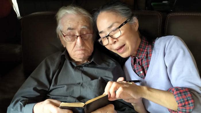 Raymond Cauchetier, le photographe de la Nouvelle Vague, est mort à l'âge de 101 ans