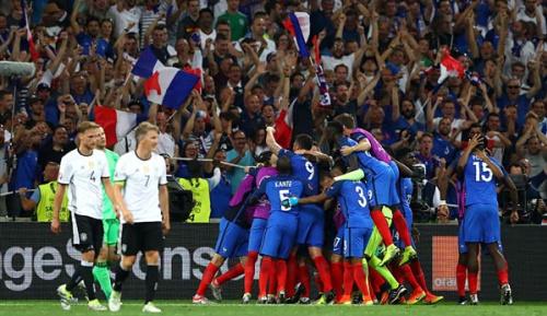 DFB-Team: Deutschland - Frankreich: Der letzte Test des Jahres