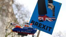 Kellogg, Mondelez stock up on Pringles, Milka for fear of Brexit