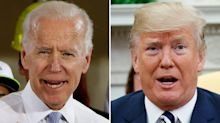 Donald Trump's supervillain ABC town hall made Joe Biden appear almost superhuman