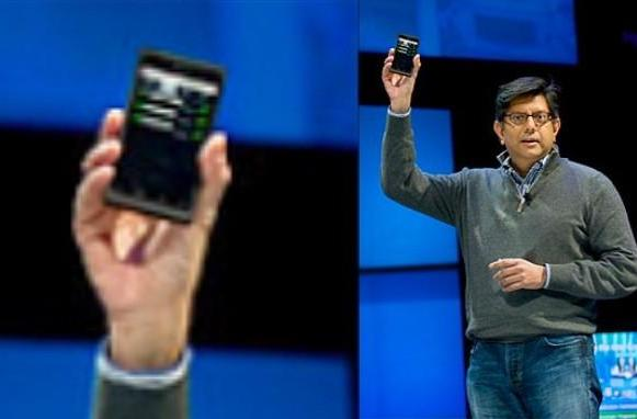 Intel promises smartphones in 'first part of next year,' we put fingers in our ears