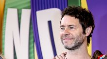 Take That's Howard Donald says he has 'really struggled' being a dad in his 50s
