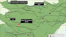 BMEX Launches Initial Drill Program on King Tut Property