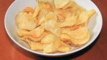 'Drinkable' potato chips are Japan's solution to snacking while scrolling
