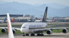 Singapore Airlines landet mit Pop-up-Restaurants in Flugzeugen Verkaufsschlager