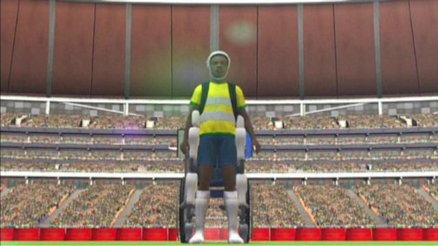 SCIENCE GRANTS WORLD CUP DREAM