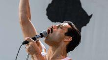 "Bohemian Rhapsody's Rami Malek responds to ""humbling"" Oscar nod"