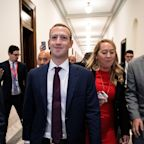 Tech leaders agree to testify on Capitol Hill