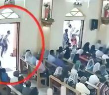 Sri Lanka bomb attacks were revenge for New Zealand mosque killings - minister